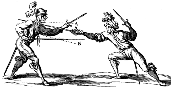 Almanach-Old Sword Play 19-XIX.png