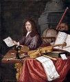 Evert Collier's Self-Portrait with a Vanitas Still-life.jpeg